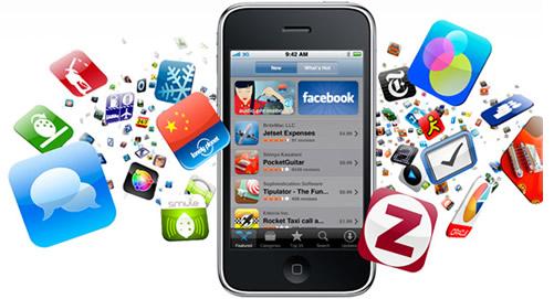 Aplicaciones móviles, On Estrategia, Videojuegos